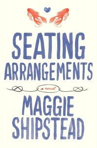 Seating Arrangements Review/Giveaway