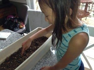 10 activites that you can do with kids for #earthday