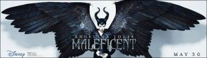 Maleficent New Poster and Video to view