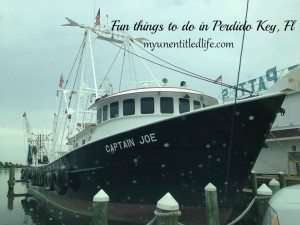 Fun things to do in Perdido Key, Florida