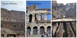 Why Rome is the go to destination for families and couples!