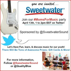 sweetwater twitter party rsvp