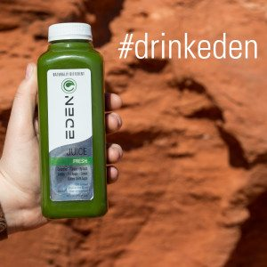 Eden juices