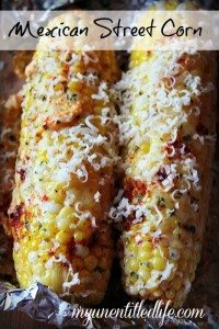 mexican street corn recipes