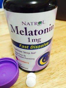 natrol melatonin review