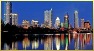 20 fun things to do in Austin TX!