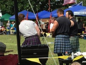 Middle Tennessee Highland Games fun to be had by all #ad