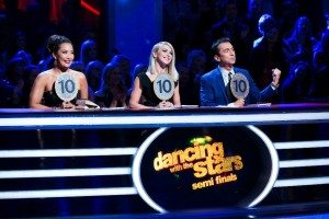 What happens on set of DWTS and who will go home with the Mirrorball? #dwts @dancingABC