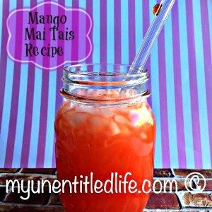 mango mai tais drink recipe