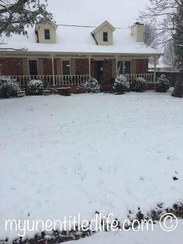 snow day in nashville