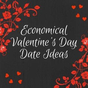 economical date ideas