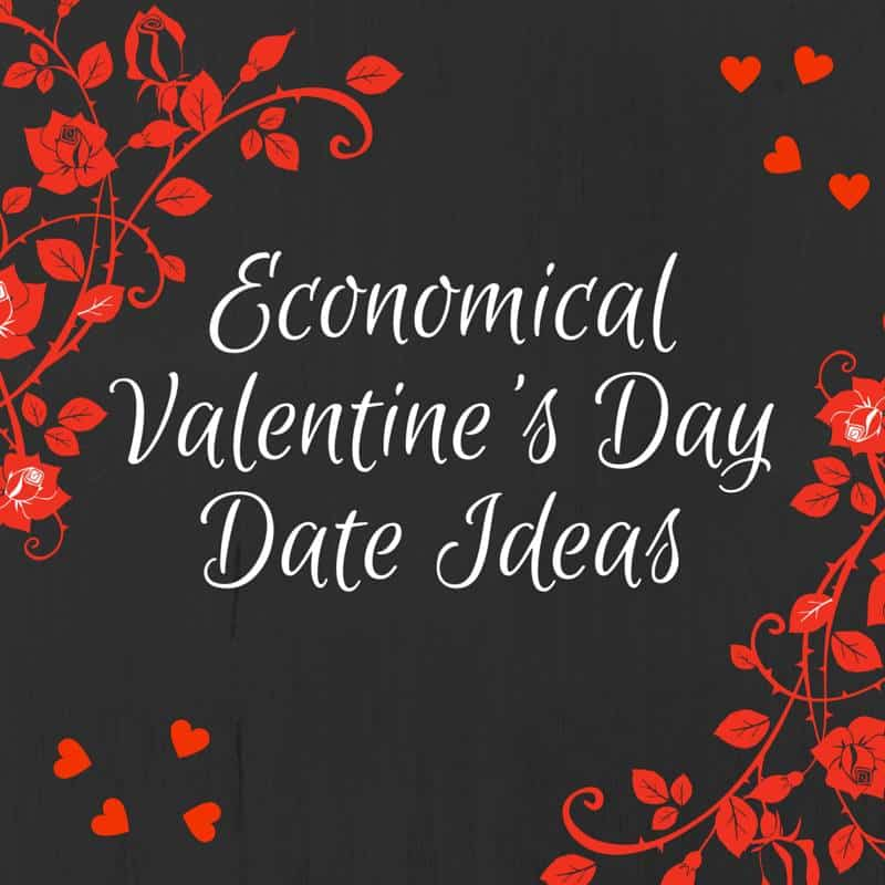economical date ideas