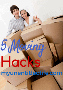 5 moving hacks to help you move
