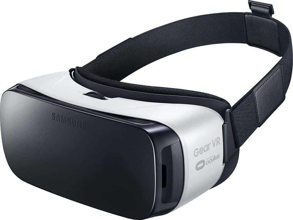 Gear VR and samsung deal