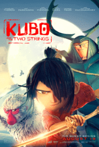 kubo what's the movie about