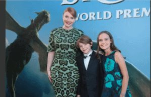Interviewing Oakes Fegley and Oona Laurence #PetesDragonEvent