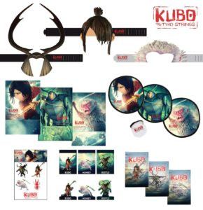 kubo prize package