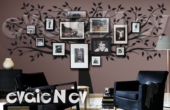 Enter to win $150 in evgie wall decals
