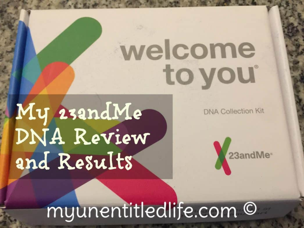 are you wanting to do dna and genetics testing? Why not check out my review and see what I thought of 23andme. #ad @23andme #My23andMeStory
