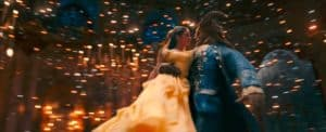 Beauty and the Beast new trailer and images #BeOurGuest