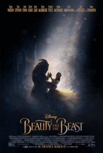 Beauty and the Beast new trailer and poster!  #BeOurGuest #BeautyandtheBeast