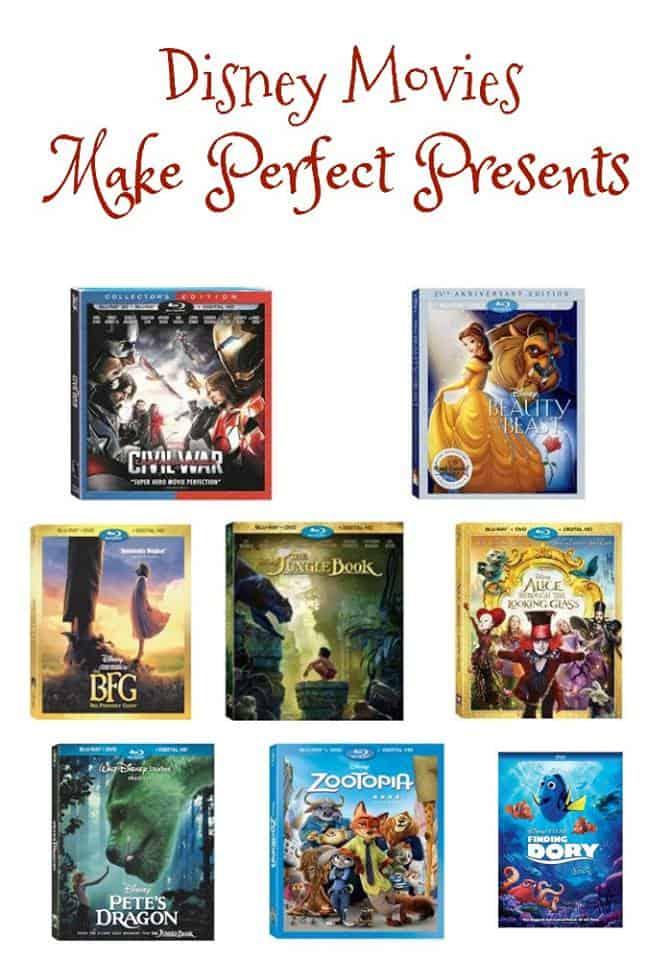 disney movies giveaway