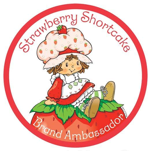 strawberry shortcake music