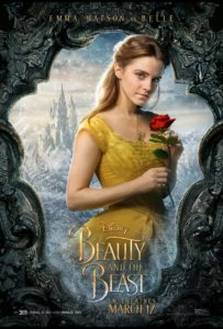 Beauty and the Beast Character Posters are here! #BeOurGuest #BeautyandtheBeast