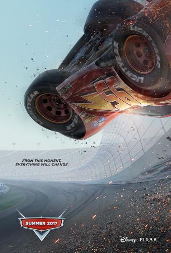 cars 3 trailer and release date