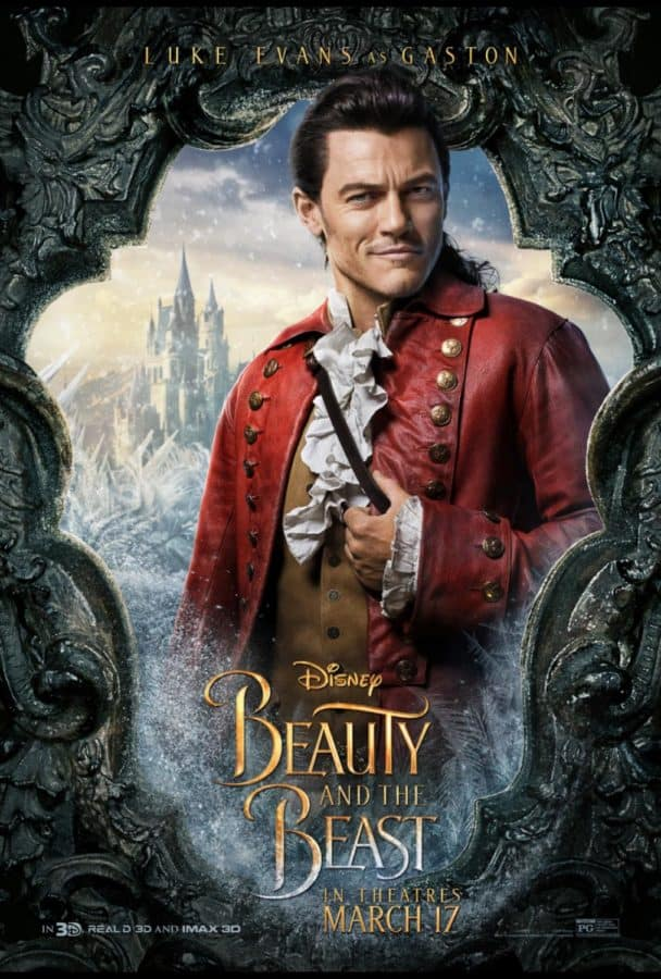 Are you looking for the last trailer before the release of Beauty and the Beast? I've got it for you!!