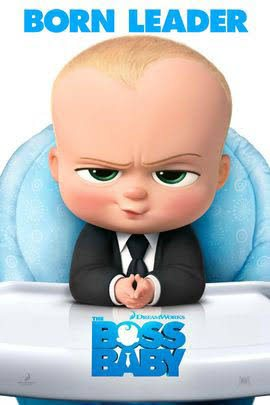 Looking to see what the kids think about the Boss Baby? I've got a mom and kids review here. #TheBossBaby