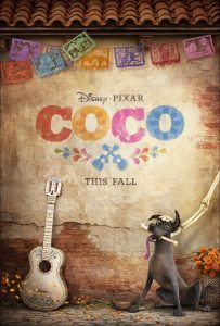 Coco movie trailer and more #Coco