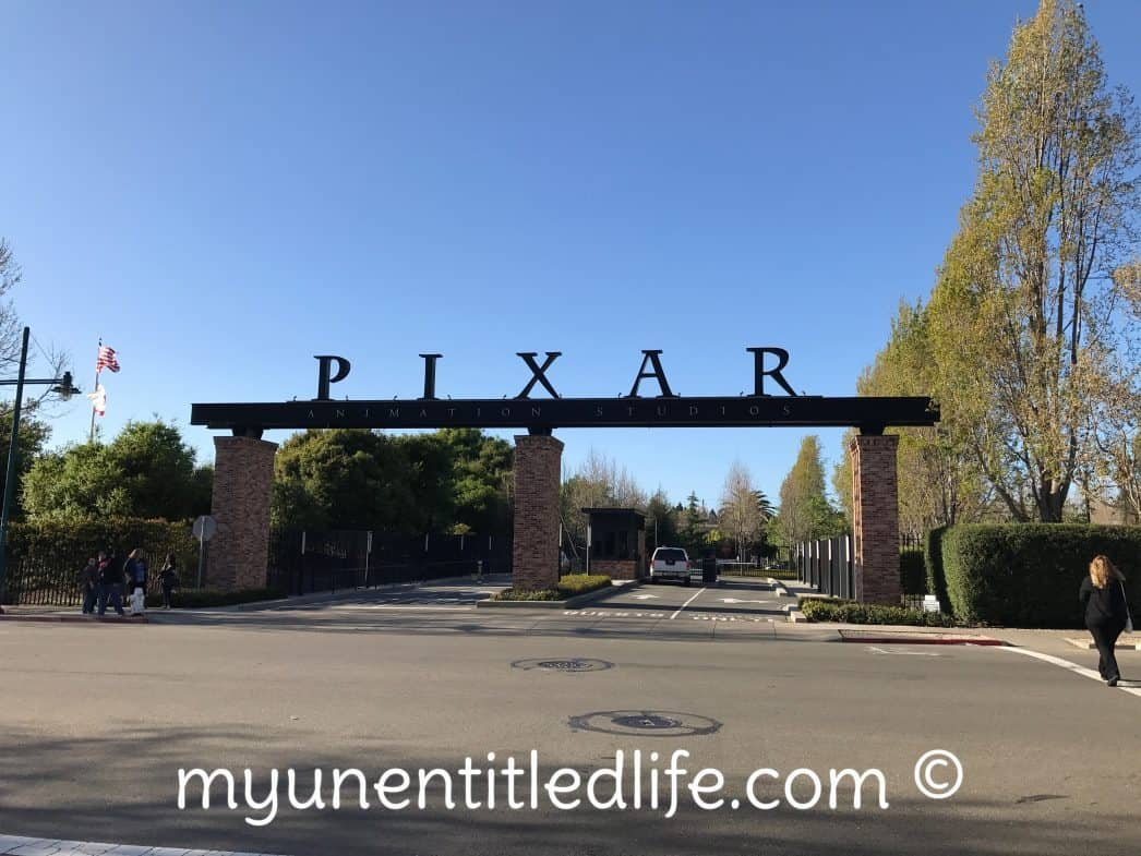 5 facts you didn't know about Pixar
