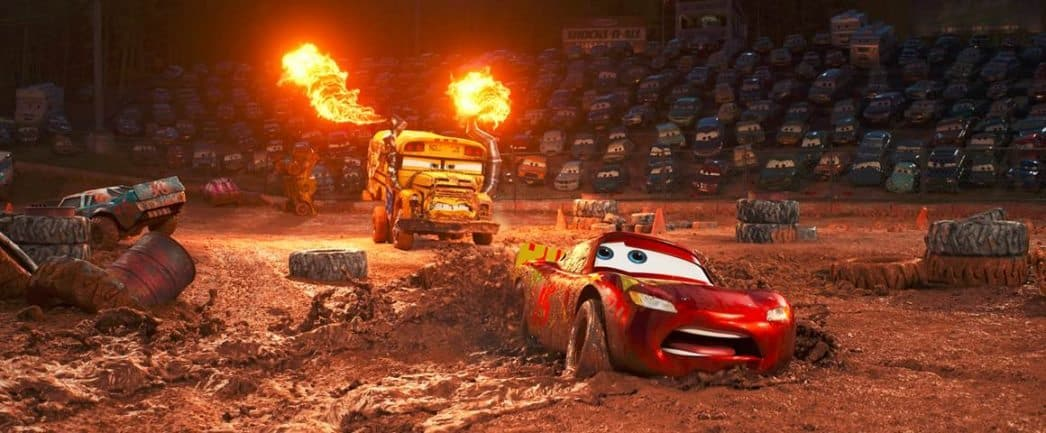 cars 3 crazy 8 racing