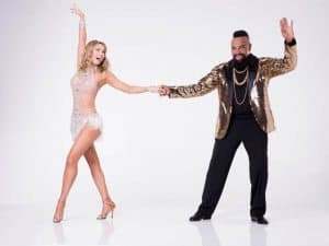 Dancing with the Stars recap from last night 4/10