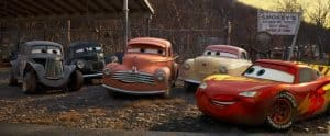 5 Things to pitstop and learn from the making of Cars 3