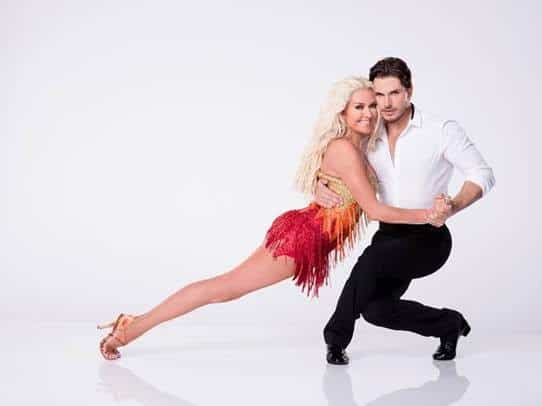 Dancing with the Stars Recap 4/17