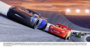 5 things to learn from the producers and director of Cars 3 #Cars3Event