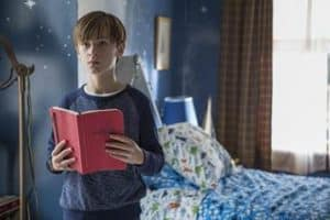 The Book of Henry release date and clips