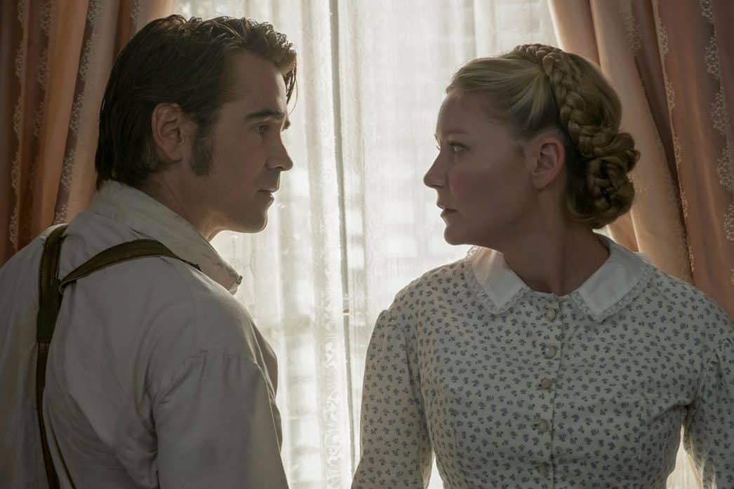 the beguiled colin ferrel