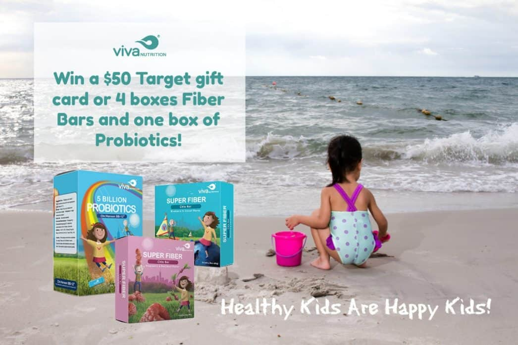 how to raise healthy happy kids