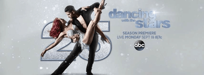 dancing with the stars season premier