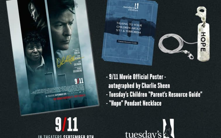9/11 movie release and