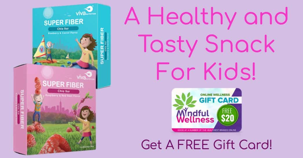 healthy snacks for kids and adults too