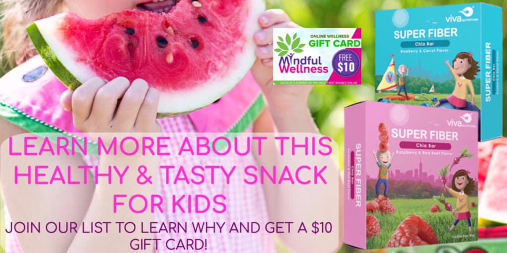 healthy snacks for parents and kids