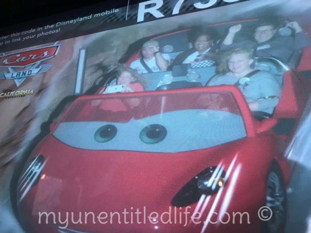 radiator springs racing