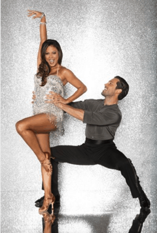 dancing with the stars monday 10/30 what happened