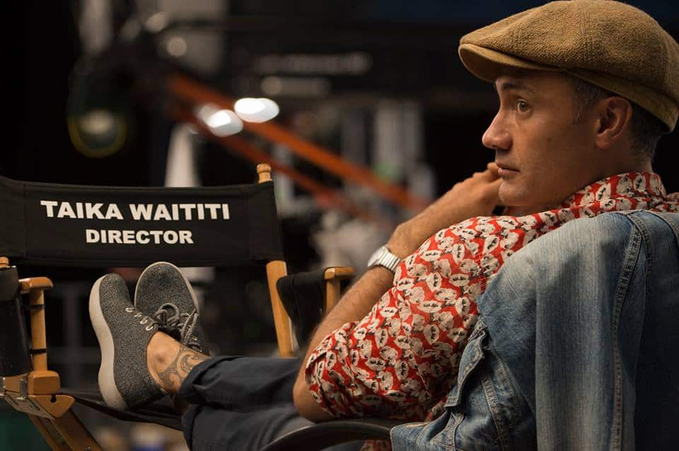 Why you want to know who Taika Waititi director of Thor Ragnarok is