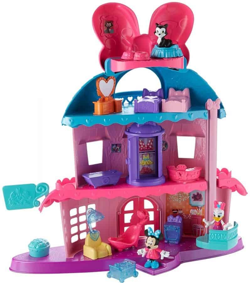 Toys For Toys : Top toys for toddlers this holiday season