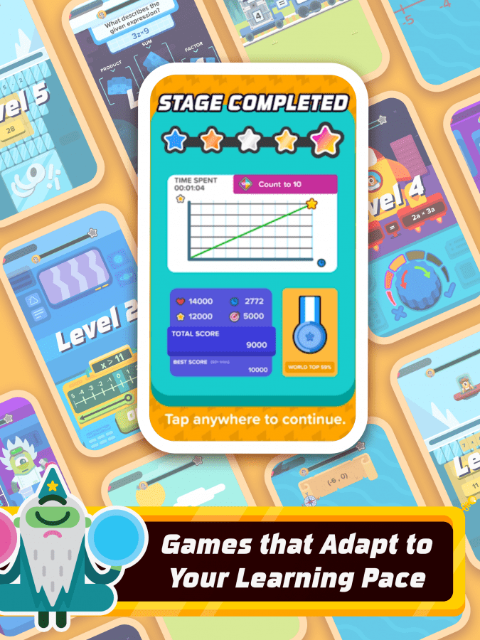 Let me show you a great app to use to help your kids practice and reinforce their math skills. #ad #technology #appreview #mathapp @zapzapmath #giveaway